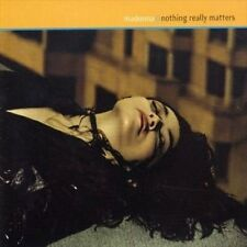 Nothing Really Matters Pt1 Madonna MUSIC CD