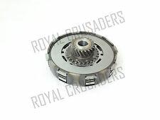 NEW VESPA CLUTCH ASSEMBLY 21 COGS 7 SPRING