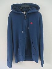 NEW BURBERRY BRIT Men's  Navy Hoodie Size M MSRP $ 350