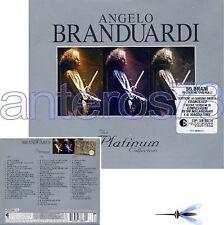 """ANGELO BRANDUARDI """"PLATINUM"""" BOX 3CD- INEDITO + NEW VRS"""