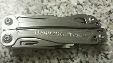 LEATHERMAN KNIFE MULTI TOOL WINGMAN MX1