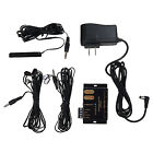 Hidden IR Infrared Remote Control Extender Receiver Kit for Home Theater Repeate