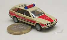 Herpa 43359: BMW serie 5 Touring Tedesco Croce Rossa ""