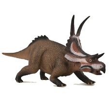 DIABLOCERATOPS DINOSAUR MODEL by COLLECTA  NEW  Amazing Detail Educational New!