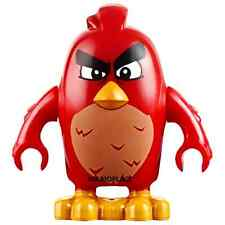 LEGO Angry Birds - Red  MiniFigure Set 75823 NEW