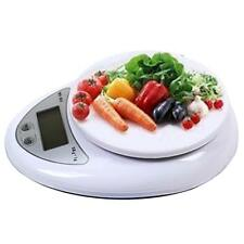 5kg/1g Kitchen Digital Scale LCD Electronic Balance Food Weight Postal Scales KY