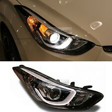 OEM GENUINE Parts Front Head LAMP LIGHT (RH) for HYUNDAI 2011-2016 Elantra MD