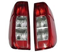 PAIR REAR TAIL LIGHT LAMP FOR NISSAN FRONTIER NAVARA D40 2005 - 2013 PICK UP