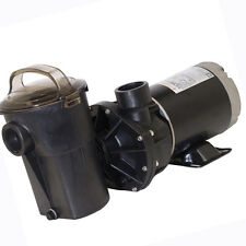 Hayward Power-Flo LX 1HP Aboveground Swimming Pool Pump SP1580 115V/120V W/ Cord