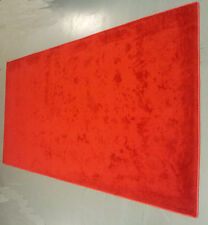 Red Carpet for Wedding Party Events Step and Repeat Backdrops 4' x  8'
