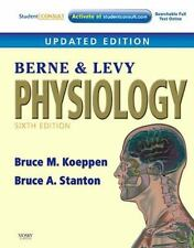 Berne & Levy Physiology 6Th Updated Edition Int'l Edition
