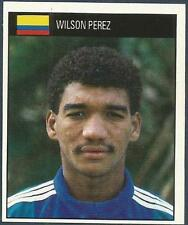 ORBIS 1990 WORLD CUP COLLECTION-#359-COLOMBIA-WILSON PEREZ