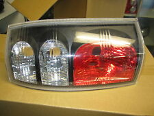 Holden Commodore VT VX VU VY VZ Ute WagonTaillights BLACK NEW WAGON TAIL LIGHTS