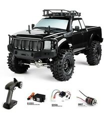 Gmade Komodo 1:10 GS01 4 Link Suspension 4WD Crawler Off Road Car Kit #GM54016