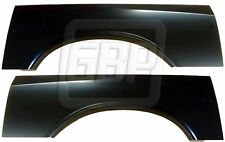81-87 Buick Grand National Turbo Regal Upper Wheel Arch PS DS Set