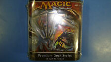 Premium Deck Series - Slivers - ENGLISH - ALL FOIL Sealed Brand New