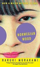 Norwegian Wood by Haruki Murakami (2011, Paperback)