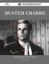 Buster Crabbe 110 Success Facts - Everything You Need to Know about Buster...