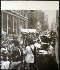 THE ROLLING STONES POSTER PAGE 1975 NEW YORK CITY . Y54