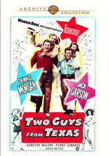 Two Guys From Texas (2016, DVD NEUF)
