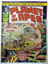 planet of the apes 15 marvel uk