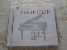 ROYAL PHILHARMONIC ORCHESTRA BEETHOVEN PIANO CONCERTO MICHAEL ROLL 2001