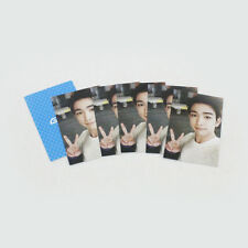 [GOT7]Just right Offical photocard/Jinyoung