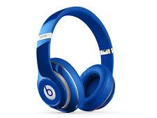 Beats by Dr Dre studio 2.0 wireless Casque bleu rénové
