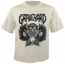 GRAVEYARD - MONSTERTRYCK (T-SHIRT, MEN, SIZE/GRÖßE L) MERCHANDISE NEU