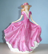 Royal Doulton Elizabeth Pretty Ladies HN5671 Figurine of The Year 2014 New