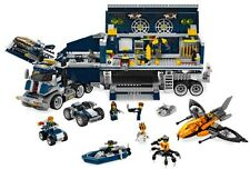 LEGO 8635 - AGENTS - Mobile Command Center - 2008 - NO BOX