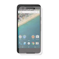 2 x Clear LCD Pellicola Proteggi Schermo Risparmiatore Pellicola per LG Nexus 5
