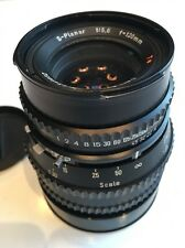 Hasselblad f=120mm T* Lens Carl Zeiss S-Planar 1:5,6 Black 500 Series-Lens Cover