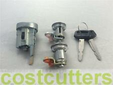 Toyota Hilux 4 Runner Yn55 & Yn67 - Ignition Barrel & Door Lock Pair