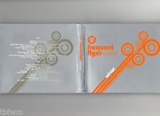 Frequent Flyer-Red Eye - 2cd mixed-Deep House LATIN JAZZ COOL Jazz Lounge