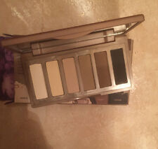 NIB URBAN DECAY NAKED BASICS PALETTE 6 MATTE COLORS THE NEW BASICS