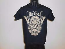 """NEW THE USED YOUTH SIZE M MEDIUM 10/12 """"crying angel"""" BAND CONCERT Shirt"""