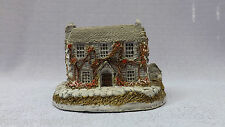 Vintage Lilliput Lane Cottages Sawrey Gill English Northern Collection