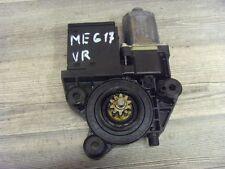 Renault Megane III  Fensterheber Motor rechts vorne 807301396R (17) 807301396R