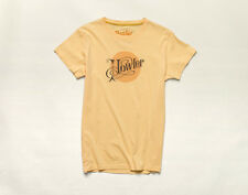 Howler Brothers Women's Harvest Shirt ~ Peach NEW ~ XL ~ Closeout