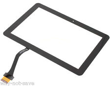 Touch Glass screen Digitizer Replacement for Samsung Galaxy TAB GT-P7500 10.1