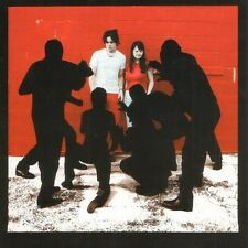 THE WHITE STRIPES - WHITE BLOOD CELLS  CD NEU