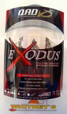Quality Archery Designs-QAD- Exodus Broadhead - 100 Grain-BX100-F