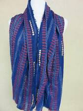 NWT OLD NAVY MULTI COLOR SCARF SHAWL WRAP CUTE FASHION