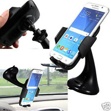 Mobile In Car Mount Holder Cradle Dashboard Stand for Sony Xperia Phones