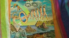 THE DOORS Full Circle Post Jim Morrison 1972 Gatefold Fantasy Art LP eks-75038