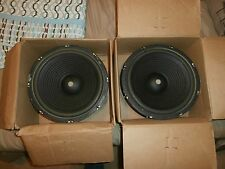 "TEI Electronics Speakers 12"" Woofers 175W Peak Model 21-315"
