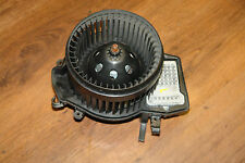 MERCEDES CLK W209 HEATER BLOWER FAN MOTOR & RESISTOR