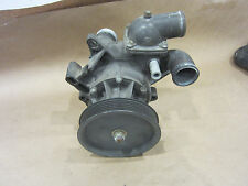 Ferrari 360 Water Pump And Body Assembly.  Part# 176044