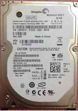 "Seagate Momentus 80GB 5400 RPM 2.5"" ATA-100 IDE Hard Drive Laptop HDD ST980815A"